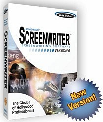 Movie Magic Screenwriter Downloadable (Windows)