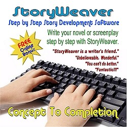 Storyweaver 3 - Download for Windows