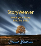 StoryWeaver 4 - Online for Mobile, Win, and Mac - One Year Subscription